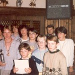 Feier 1984